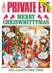 Private Eye Issue 1537 (18-12-2020)