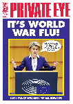 Private Eye Issue 1540 (05-02-2021)