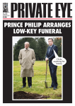 Private Eye Issue 1545 (16-04-2021)