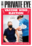 Private Eye Issue 1547 (14-05-2021)