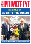 Private Eye Issue 1555 (03-09-2021)