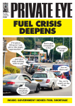 Private Eye Issue 1557 (01-10-2021)