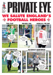 Private Eye Issue 1551 (09-07-2021)