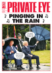 Private Eye Issue 1553 (06-08-2021)