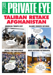 Private Eye Issue 1554 (20-08-2021)