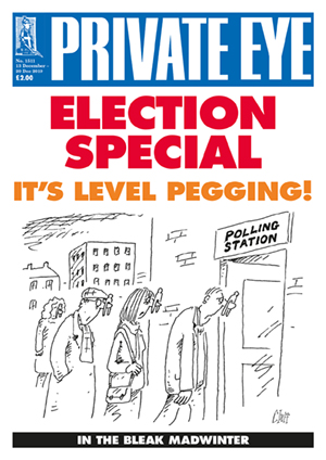 Private Eye Issue 1511 (13-12-2019)