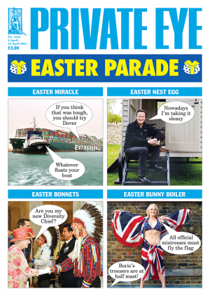 Private Eye Issue 1544 (02-04-2021)