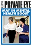 Private Eye Issue 1487 (11-01-2019)