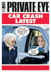 Private Eye Issue 1488 (25-01-2019)