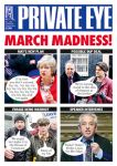 Private Eye Issue 1492 (22-03-2019)