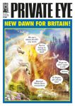Private Eye Issue 1515 (07-02-2020)