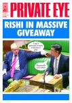 Private Eye Issue 1526 (17-07-2020)