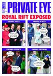 Private Eye Issue 1527 (31-07-2020)