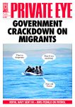 Private Eye Issue 1528 (14-08-2020)