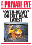 Private Eye Issue 1530 (11-09-2020)