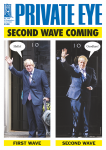 Private Eye Issue 1531 (25-09-2020)